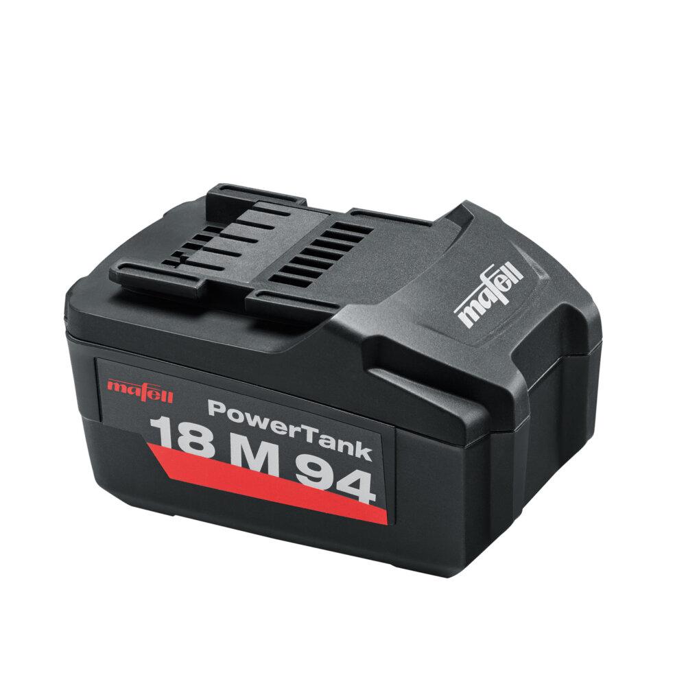 AUSLAUFARTIKEL! Mafell Akku-PowerTank 18M 94 – 18 V, 94 Wh 094436