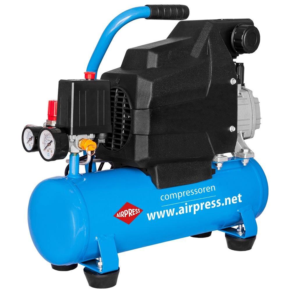 Airpress Kompressor H 185-6, 36546