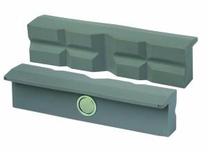 Heuer Magnetschutzbacken 160 mm 108160