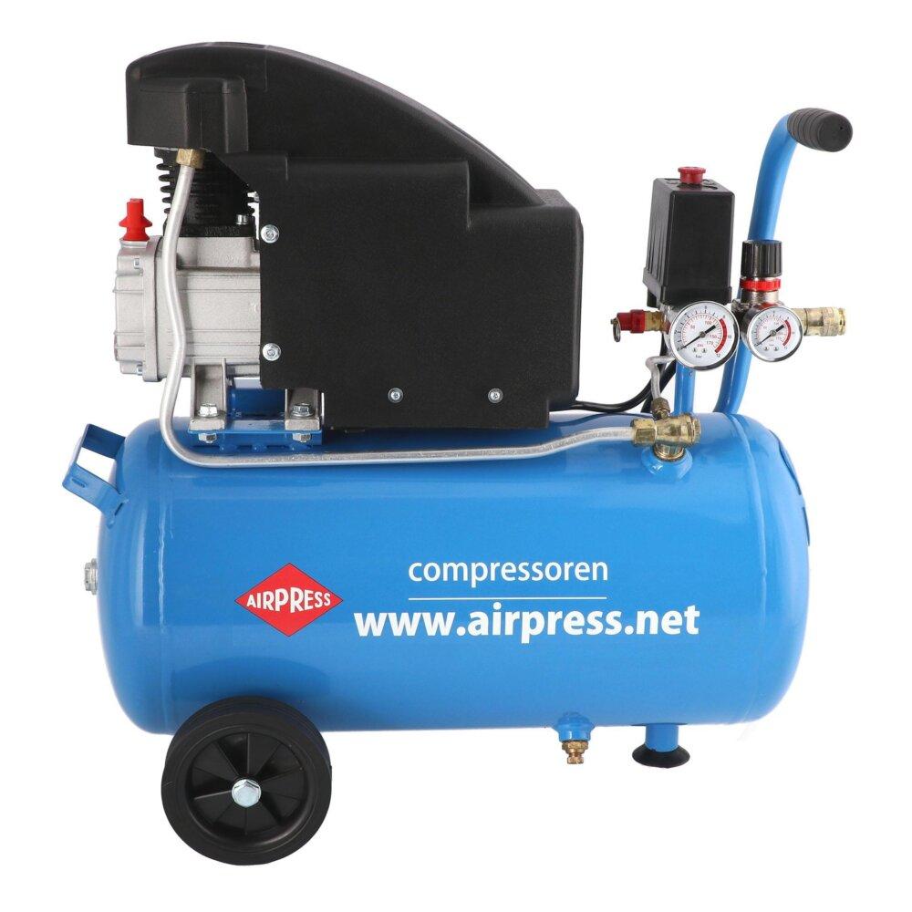 Airpress Kompressor HL 150-24, 36744-E