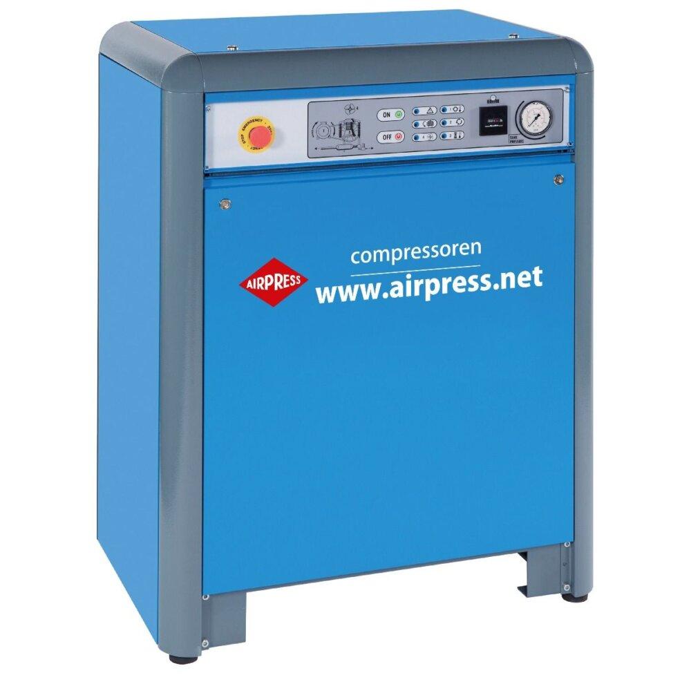 AIRPRESS Kolbenkompressor APZ 900