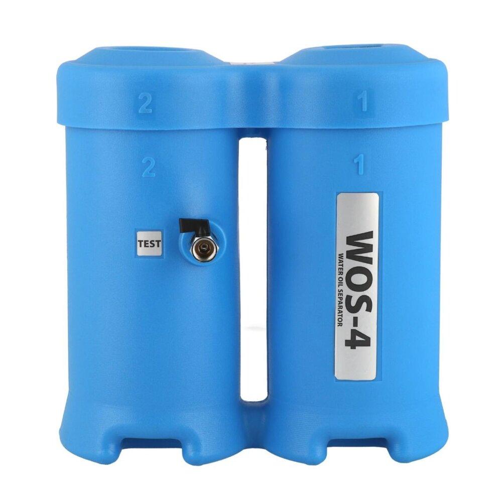Airpress Öl-Wasser-Separator 36053-4