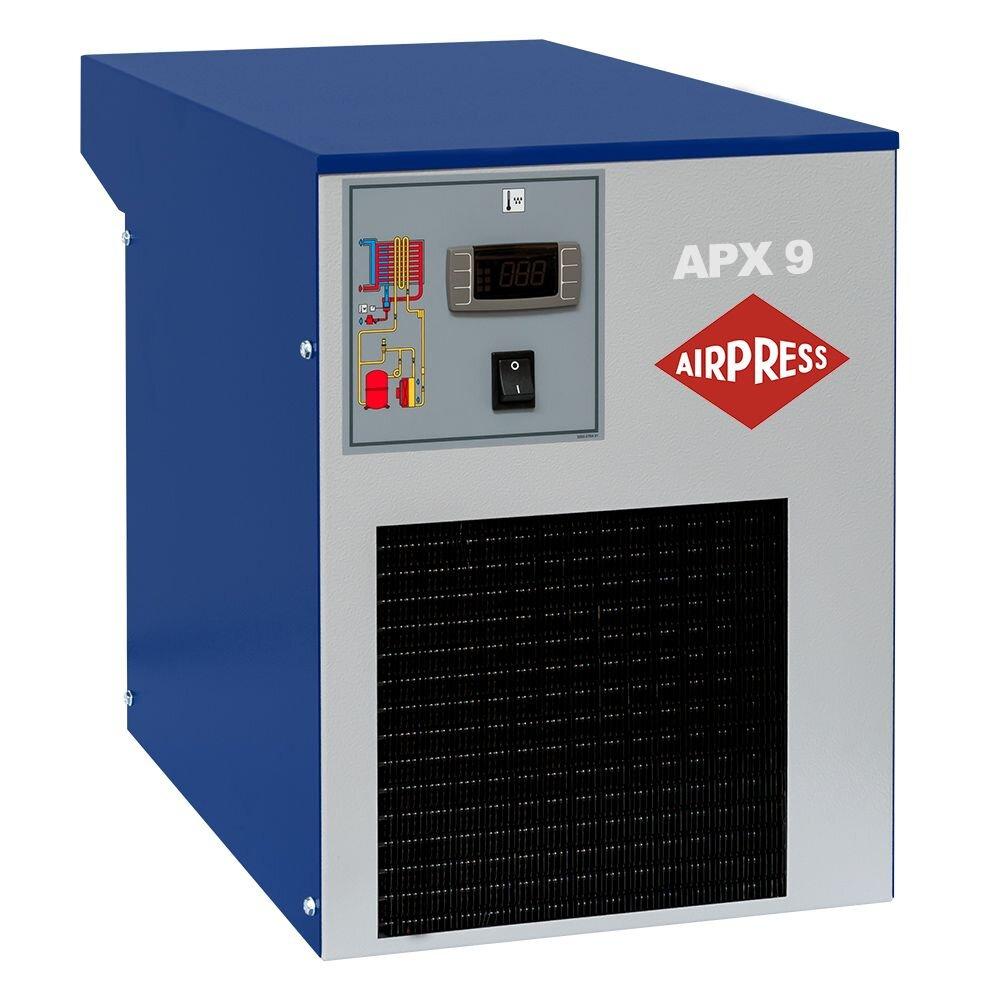 AIRPRESS Kältetrockner APX 9