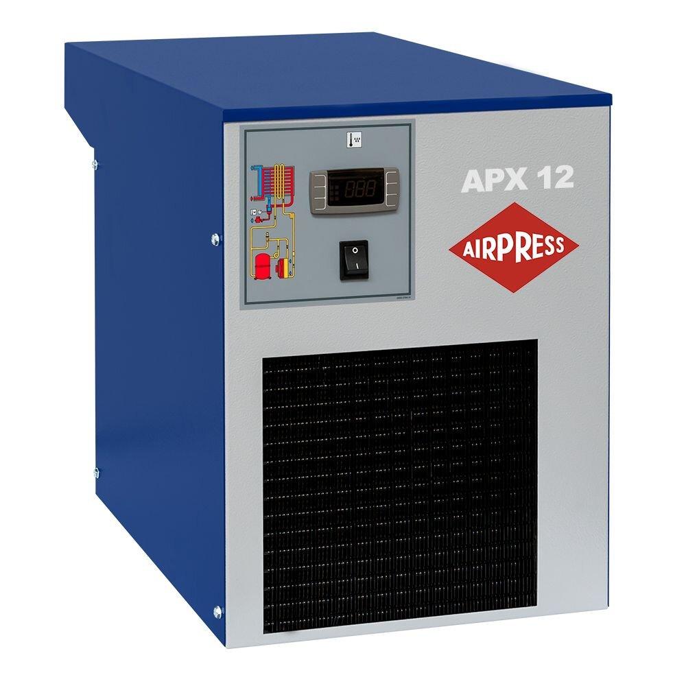 AIRPRESS Kältetrockner APX 12