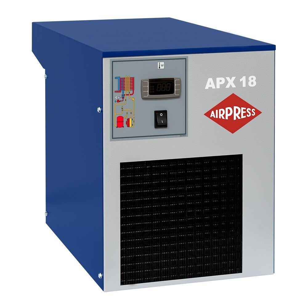 AIRPRESS Kältetrockner APX 18