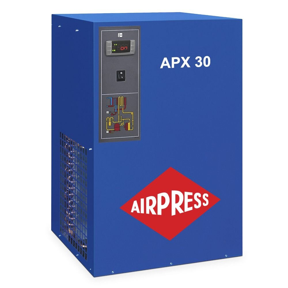 AIRPRESS Kältetrockner APX 30