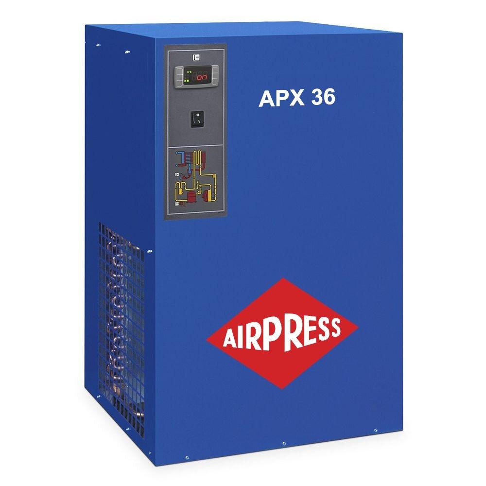 AIRPRESS Kältetrockner APX 36