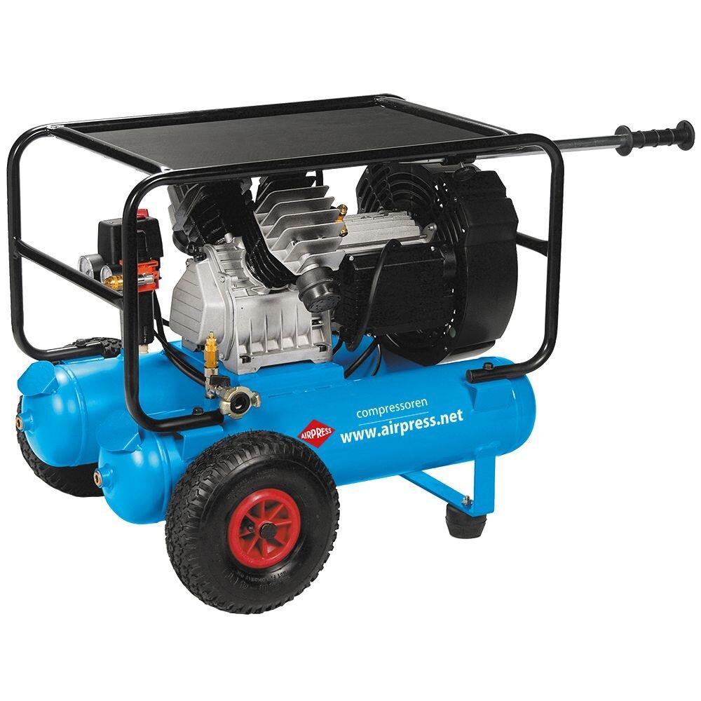 AIRPRESS Kompressor BLM 22-410 Extreme 230V
