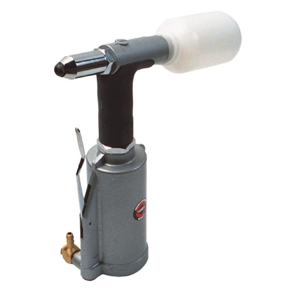 AIRPRESS Druckluft Blindnietpistole 4,8mm
