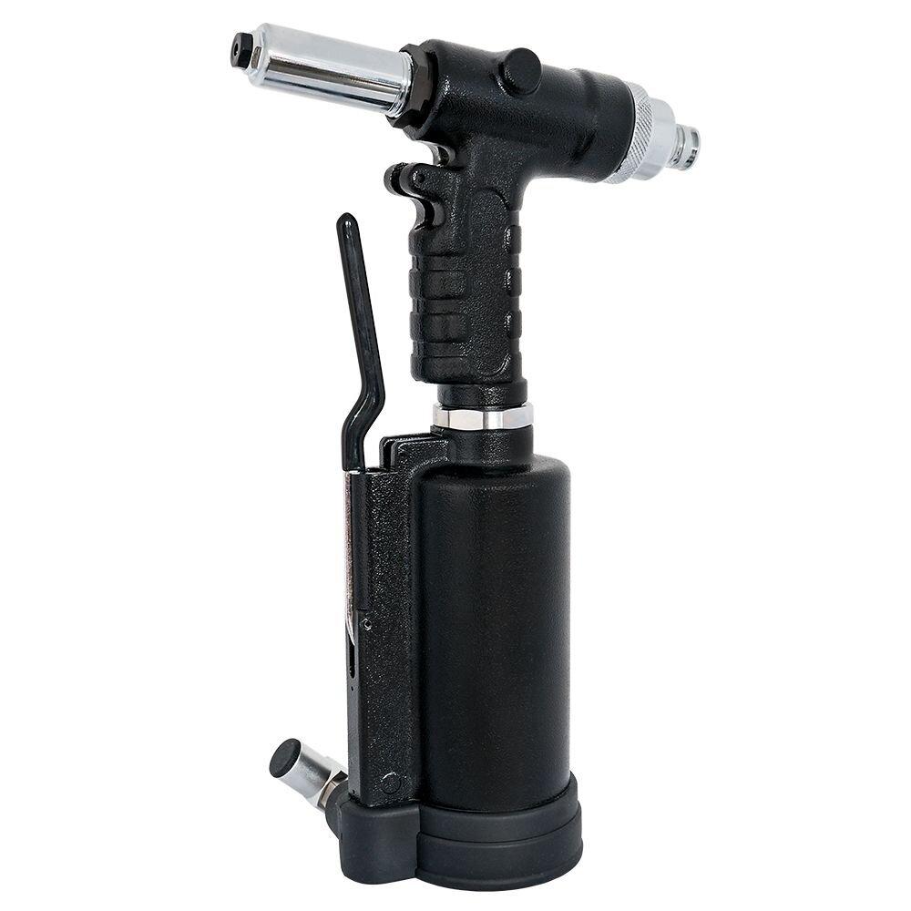 AIRPRESS Druckluft Blindnietpistole von 2,4 – 6 mm