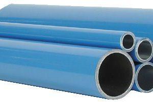 Rohrleitungssystem für Druckluft