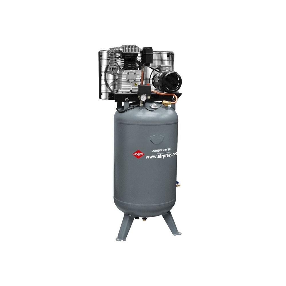 AIRPRESS Kolbenkompressor VK 700-270 Pro stehend