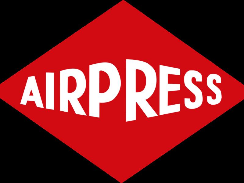 Airpress Neuheiten