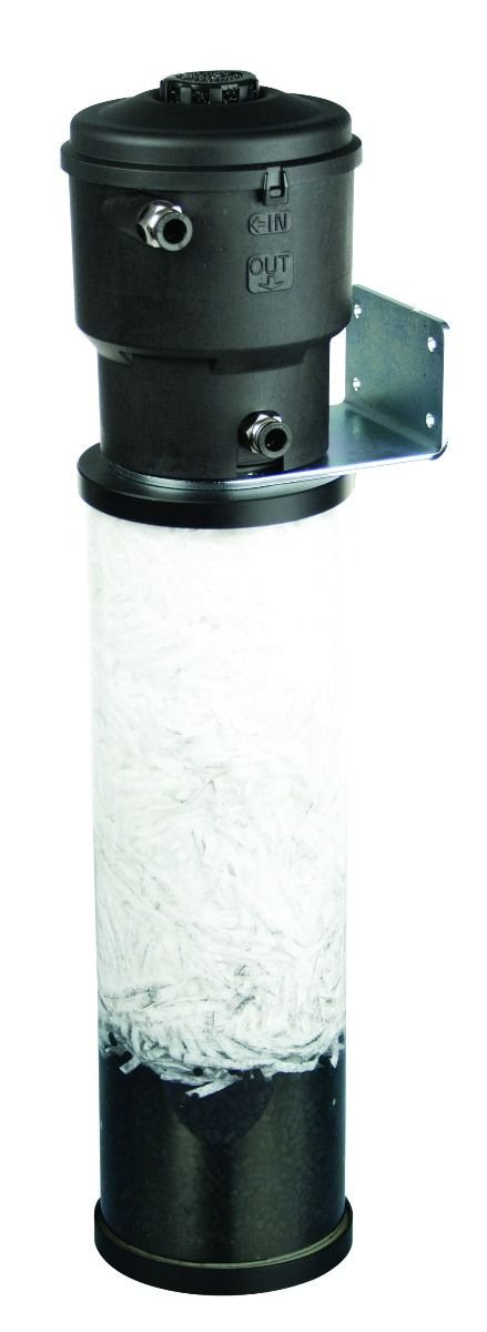 Airpress Kondensatreiniger Öl-Wasser-Separator ACR1