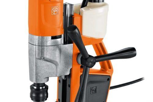 Fein Magnetkernbohrmaschine KBU 35 Q – 72705361000