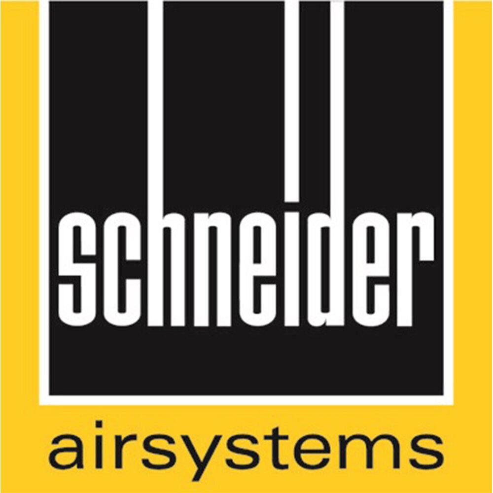 Schneider Airsystems - Druckluftkompetenz seit über 50 Jahren