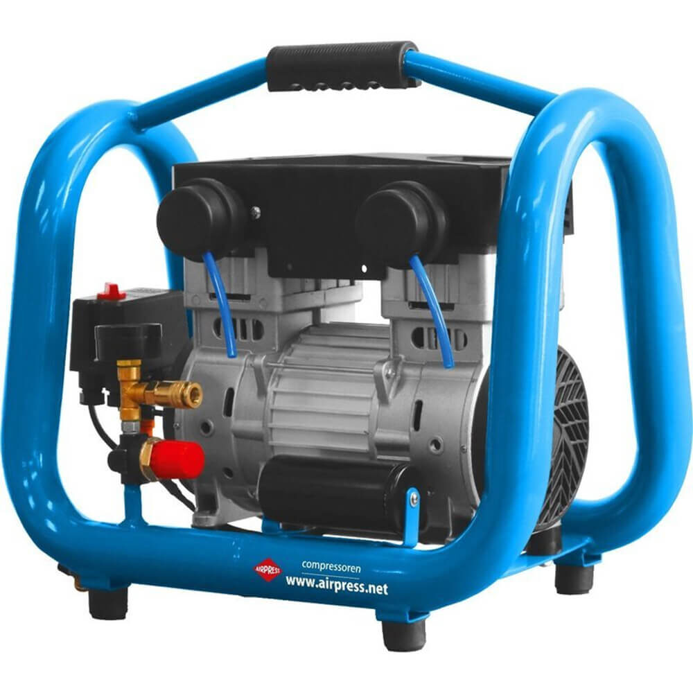AIRPRESS Kolbenkompressor LMO 4-170 Silent
