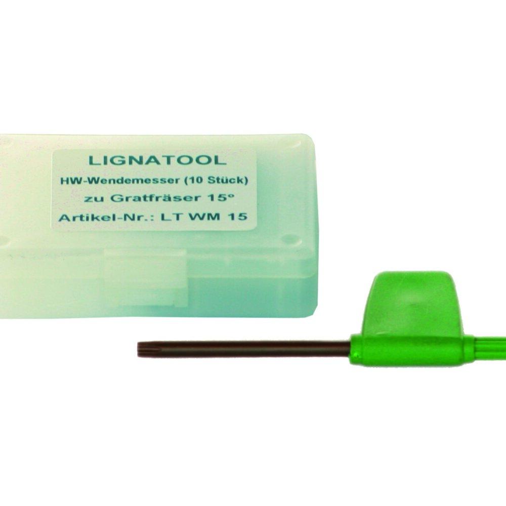 ᐅ Lignatool Lochschablone LT20   online kaufen auf Werkzeugkiste