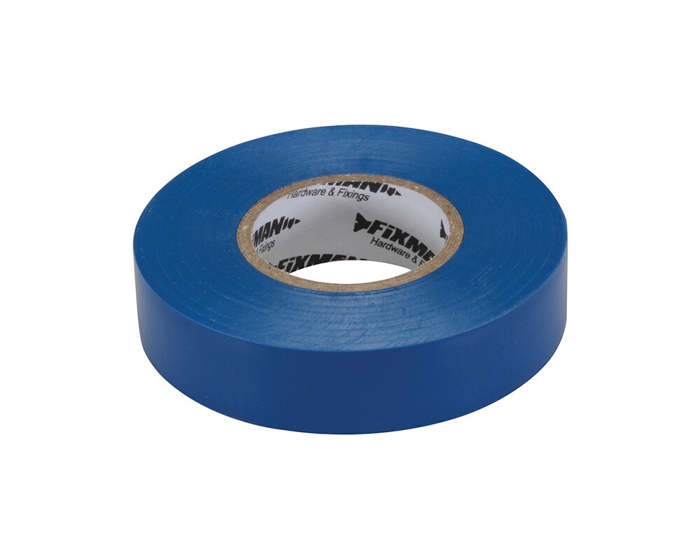 Isolierband Blau 19mm x 33m