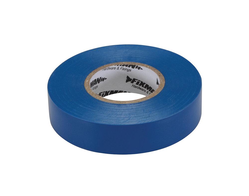 Isolierband Blau 19mm x 33m