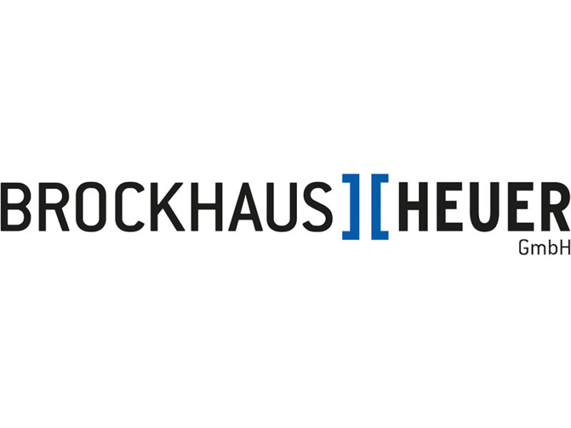 Brockhaus-Heuer ist der Spezialist für Schraubstöcke seit über 155 Jahren