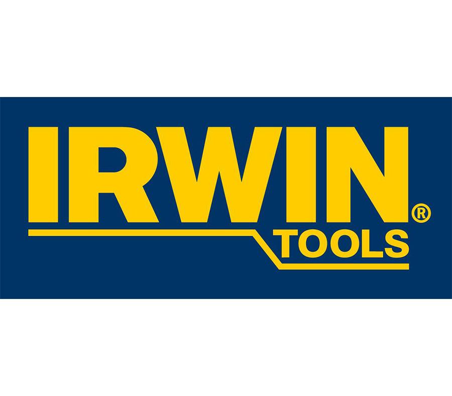 IRWIN - Spezialist von Handwerkzeugen und Zubehör für Elektrowerkzeugen seit über 134 Jahren