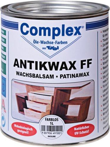 COMPLEX WATERPROOF ANTIXWAX FF