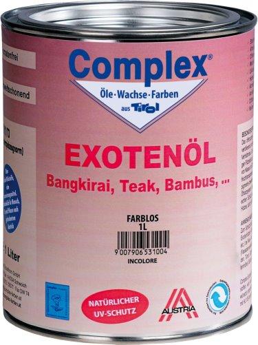 Complex Exotenöl