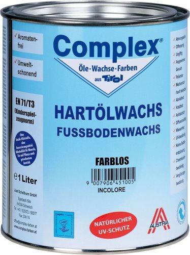 COMPLEX HARTÖLWACHS