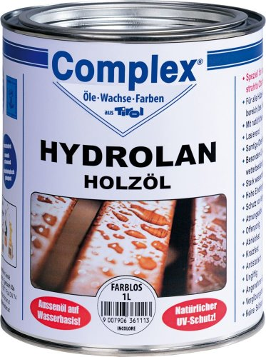 COMPLEX HYDROLAN HOLZÖL