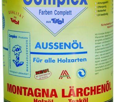 COMPLEX LÄRCHENÖL
