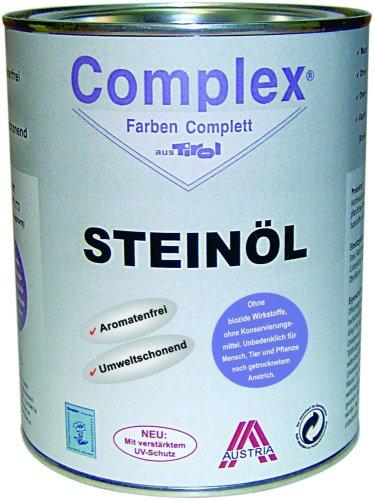 COMPLEX STEINÖL