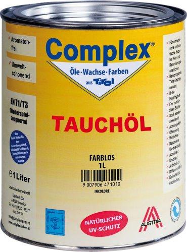 COMPLEX TAUCHÖL