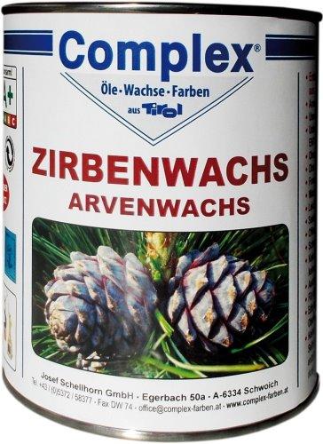 COMPLEX ZIRBENWACHS