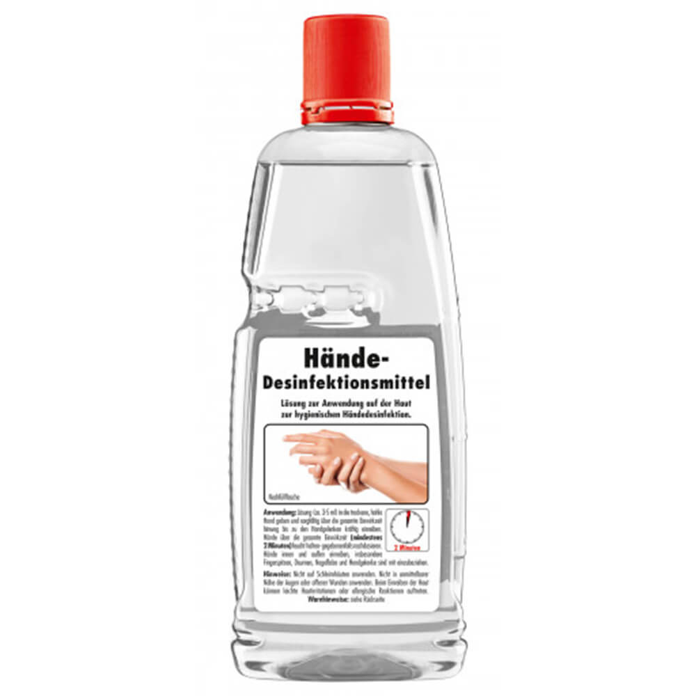 Sonax Handdesinfektionsmittel 1L