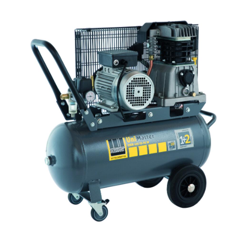 Schneider Kompressor UNM 410-10-50 D