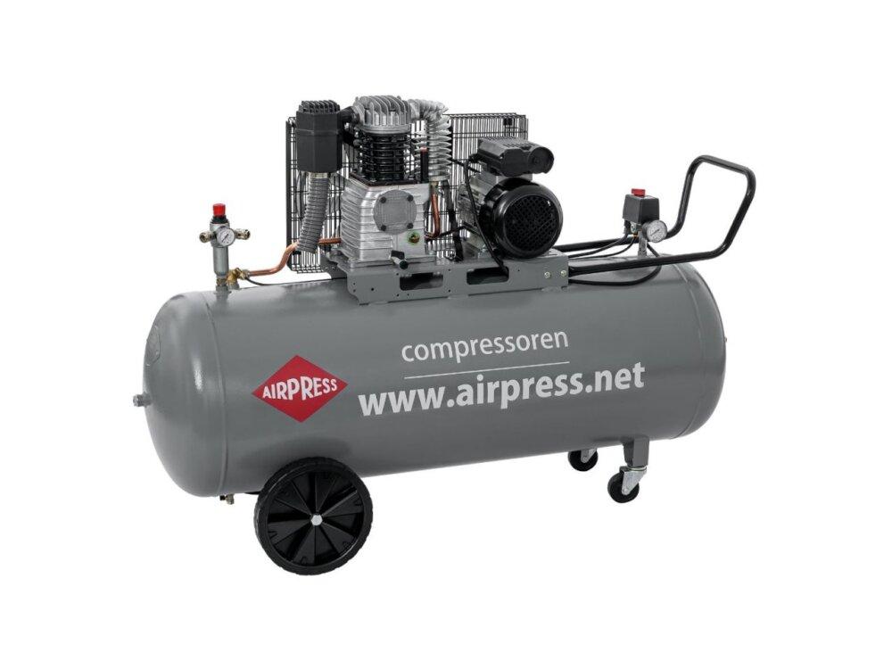 Airpress Kompressor HL 425-200 230V 2,2kW 10bar