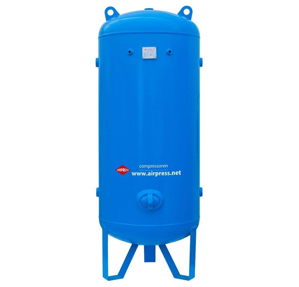 Airpress Druckluftbehälter AD2000 1000Liter – 11Bar Pulverbeschichtet