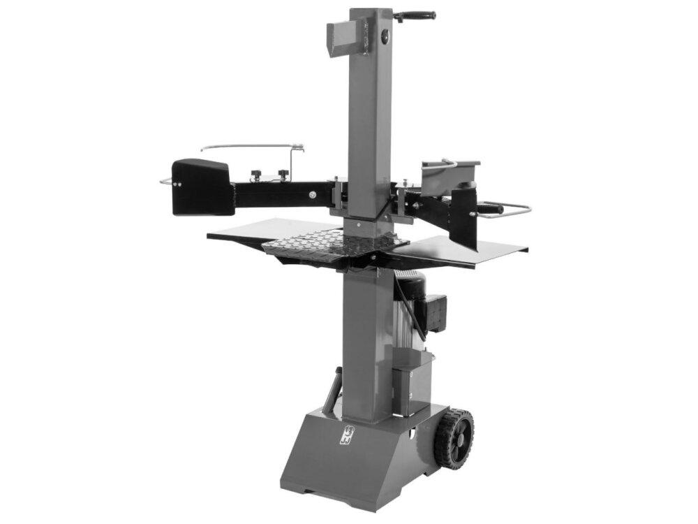 Airpress Holzspalter horizontales Modell 8t