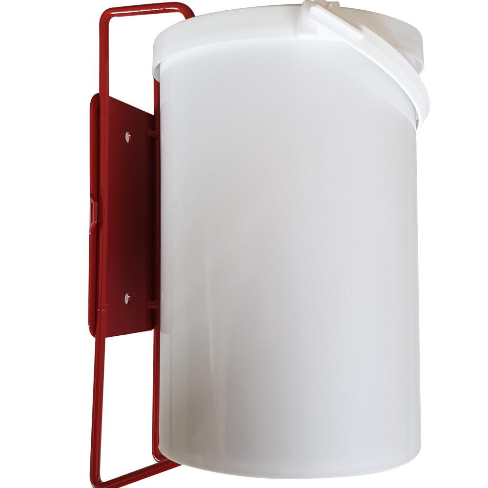 SEMLOC Bracket 90 Wand-Halterung für Allround Reinigungsbox