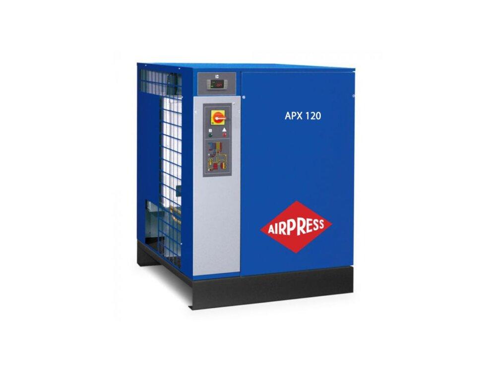 Airpress Druckluft Kältetrockner APX 120