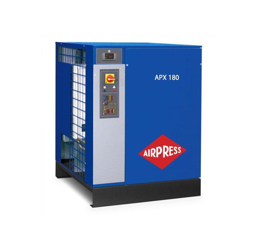 Airpress Druckluft Kältetrockner APX 180