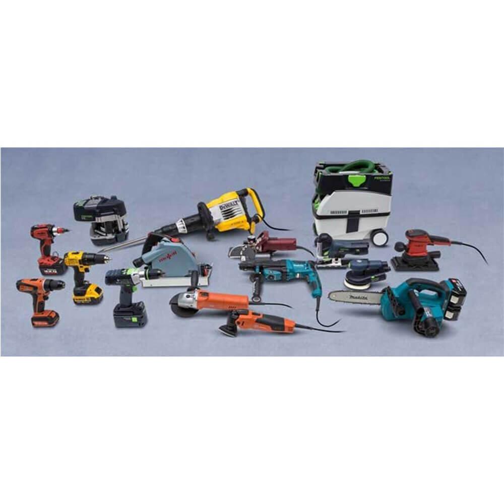 Elektrowerkzeuge Hersteller