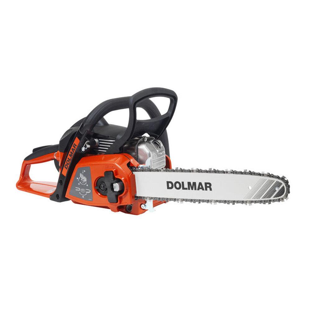 Dolmar Benzin-Kettensäge PS-35CTLC-40B
