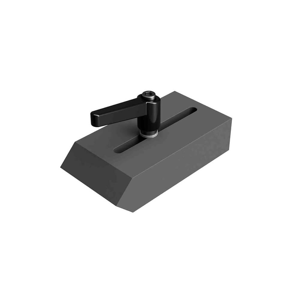 ᐅ Lignatool Simplex Anschlagbacke 20x20mm 20 teilig   online ...