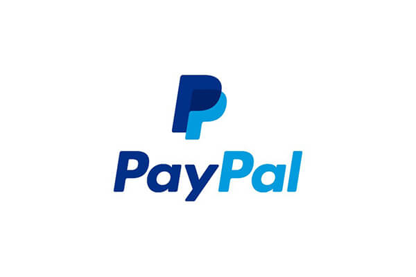 Paypal logo - Zahlungsarten