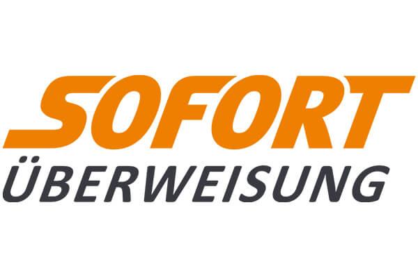 Sofortueberweisung logo - Zahlungsarten