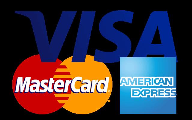 kreditkarten hero - Zahlungsarten