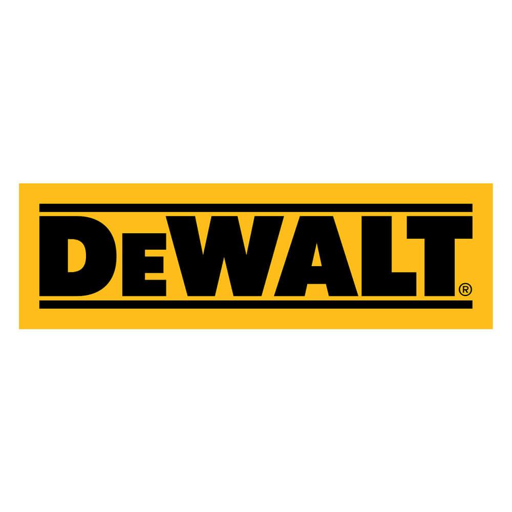 Dewalt - seit über 90 Jahren Hersteller von Industrie-Elektrowerkzeugen