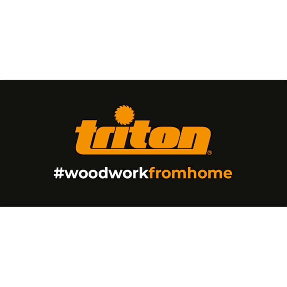 Triton - seit über 44 Jahren der Maßstab für Präzisionswerkzeuge
